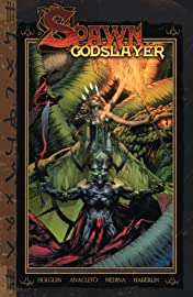 Spawn: Godslayer