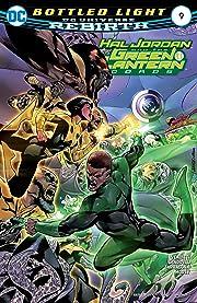 Hal Jordan and the Green Lantern Corps (2016-2018) #9