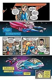 Supergirl (2016-) #3
