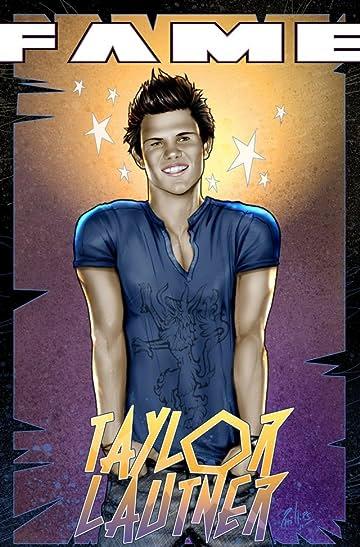 Fame: Taylor Lautner