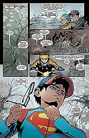 Superman (2016-) #10