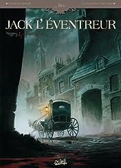 Jack l'éventreur Vol. 1: Les Liens de sang