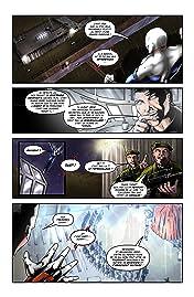 Le Patrouilleur Vol. 2