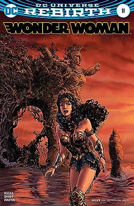 Wonder Woman (2016-) #11