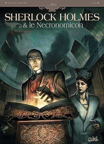 Sherlock Holmes et le Necronomicon Vol. 1: L'ennemi intérieur