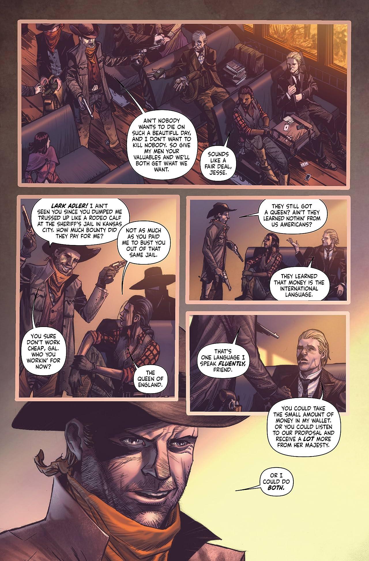 Mycroft #4