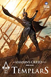 Assassin's Creed: Templars #8