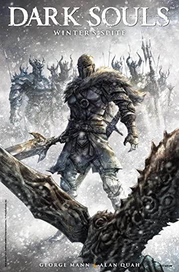 Dark Souls: Winter's Spite #1