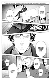 Sherlock: A Study in Pink #6