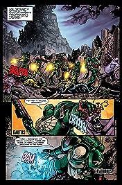 Warhammer 40,000: Will of Iron #2