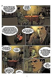 Walter Hill's Triggerman #2