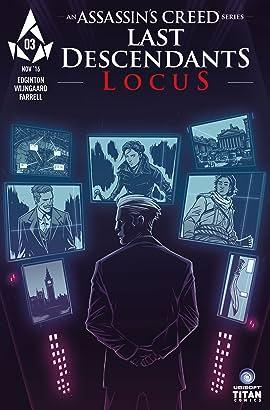 Assassin's Creed: Locus #3