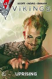 Vikings: Uprising #3