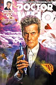 Doctor Who: The Twelfth Doctor #2.12