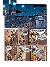 Le Collège invisible Vol. 2: Furor draconis