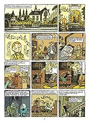 Ma Vie Posthume Vol. 2: Anisette et Formol