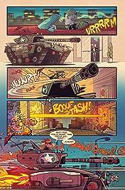 Tank Girl: Two Girls One Tank Vol. 1