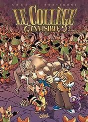 Le Collège invisible Vol. 3: Astralum cauchemardem