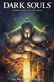 Dark Souls Vol. 1
