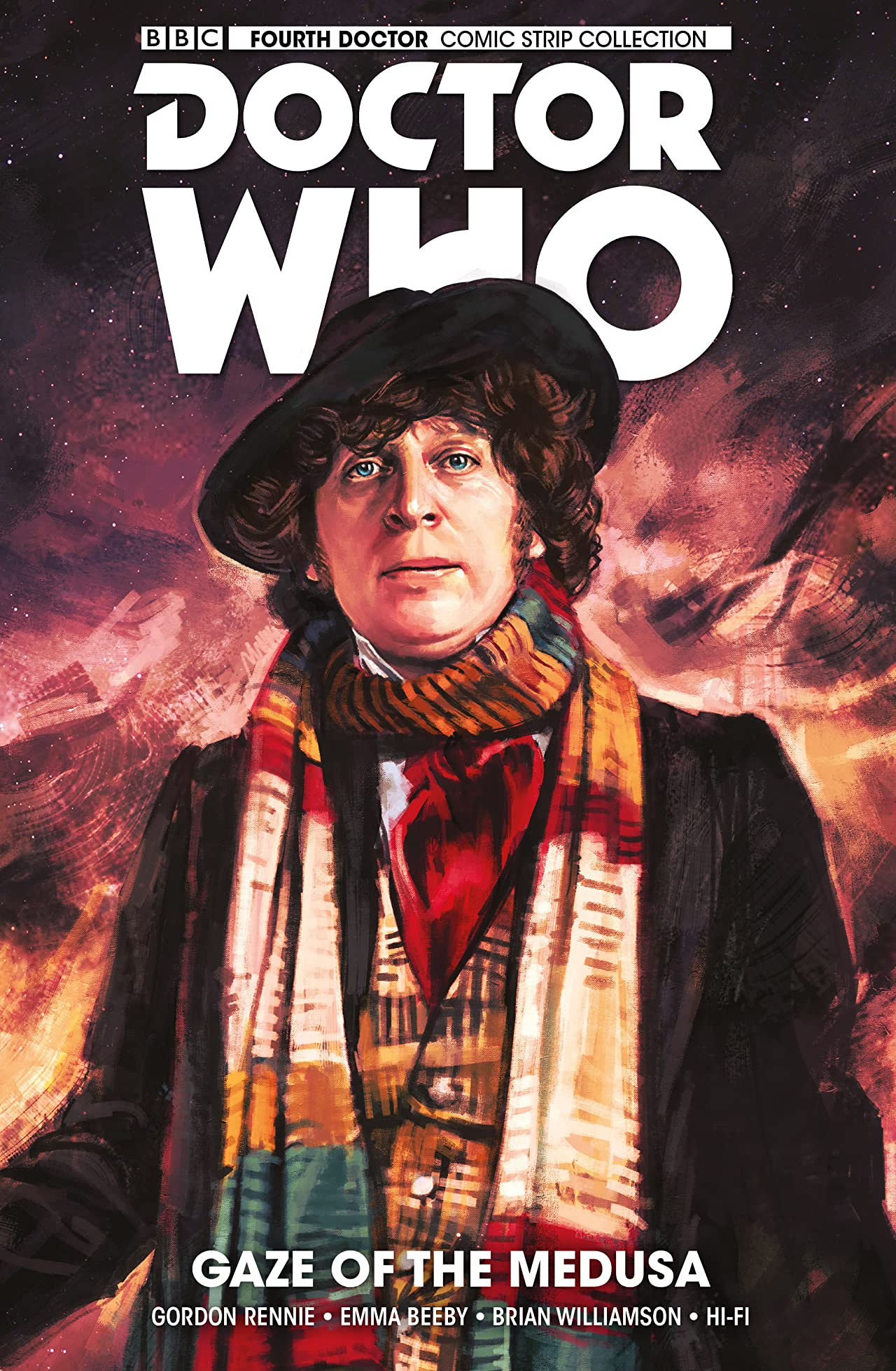 Doctor Who: The Fourth Doctor Tome 1