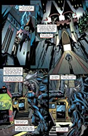 Wolverine: The End #6