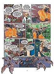 Le Collège invisible Vol. 4: Duelum Magickum