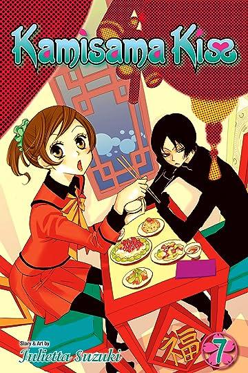 Kamisama Kiss Vol. 7