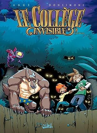 Le Collège invisible Vol. 8: Lostum
