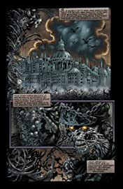 Curse of the Spawn #1