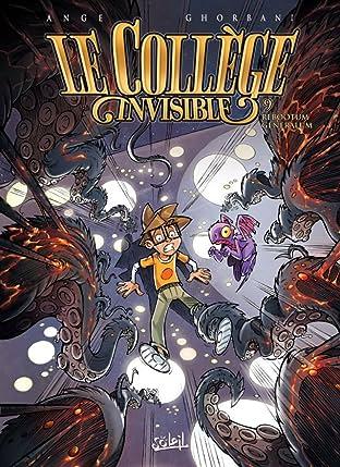 Le Collège invisible Vol. 9: Rebootum Generalum