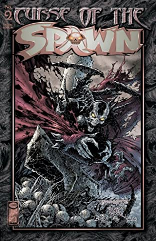 Curse of the Spawn #2