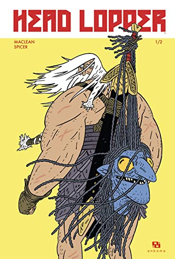 Head Lopper Vol. 1