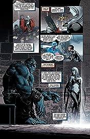 New Avengers (2013-2015) #7