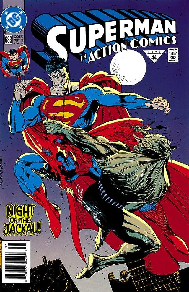Action Comics (1938-2011) #683