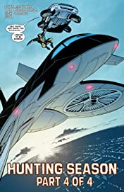 Wolverine (2013-2014) #4