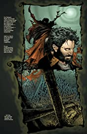 Spawn: The Undead #6