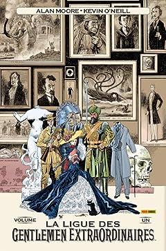 La Ligue Des Gentlemen Extraordinaires Vol. 1