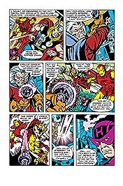 Avengers (1963-1996) #174