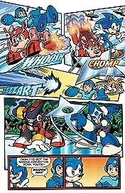 Mega Man #26