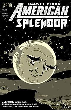 American Splendor: Season Two No.3 (sur 4)