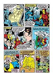 Avengers (1963-1996) #175