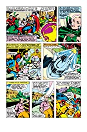 Avengers (1963-1996) #177
