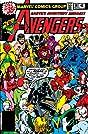 Avengers (1963-1996) #181