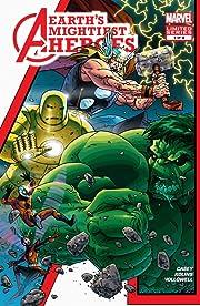 Avengers: Earth's Mightiest Heroes (2004-2005) #1 (of 8)