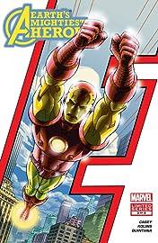 Avengers: Earth's Mightiest Heroes (2004-2005) #3 (of 8)