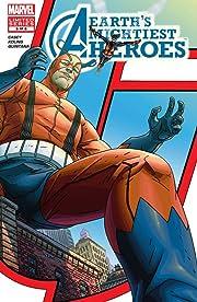Avengers: Earth's Mightiest Heroes (2004-2005) #5 (of 8)