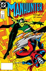 Manhunter (1988-1990) #7