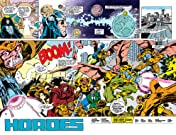 New Gods (1989-1991) #1