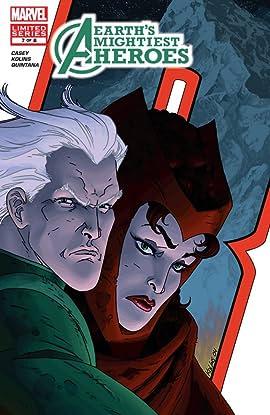 Avengers: Earth's Mightiest Heroes (2004-2005) #7 (of 8)