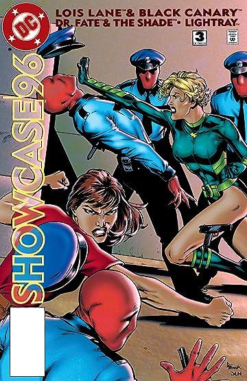 Showcase '96 #3